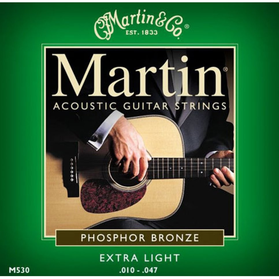 How To Choose The Best Acoustic Guitar Strings